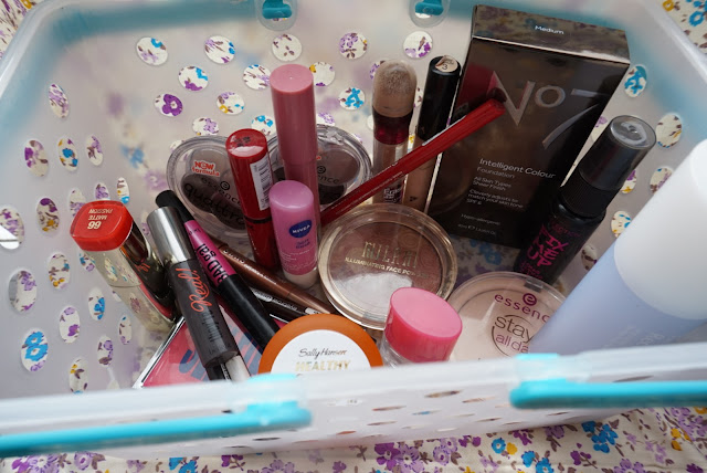 Beauty basket, Beauty,