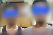 Tim Wampu Squad Amankan 2 Preman Bikin Resah Peras Sopir Truk