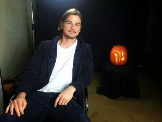 Josh Hartnett Records 'Halloween H20' Interview for Box Set ...