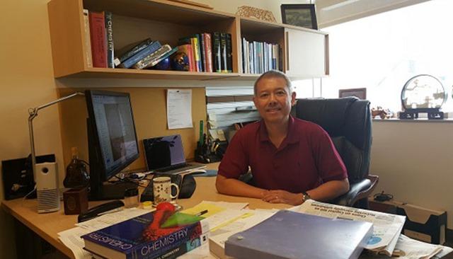 #vtms GS Trương Nguyện Thành
