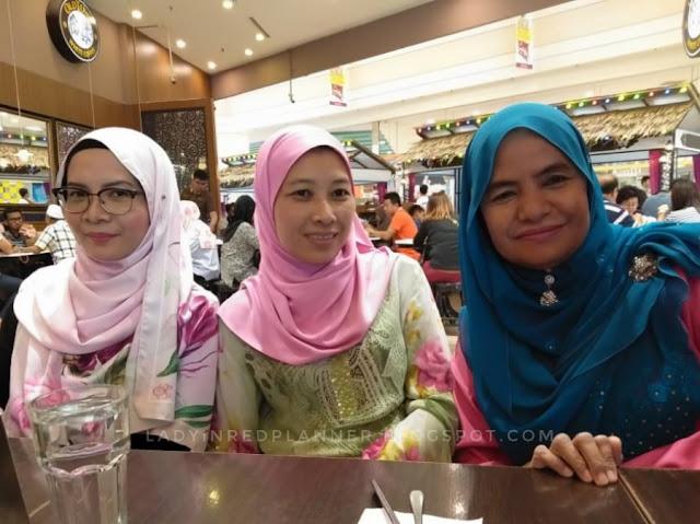 Elfira Long Shawl by Watsons Malaysia #ootdiva
