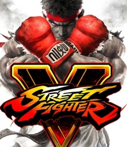 [GAMES] Street Fighter V – RELOADED – (PC)