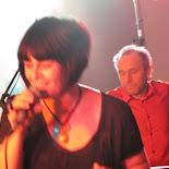 Concert ASDN Nov. 2010 > Trio ADRIAN CLARCK