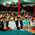 Ribuan Umat Muslim Peringati Maulid Nabi di Alun Alun Kaum Cicurug