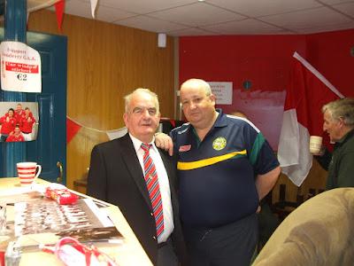 Eddie Kenny & Peader O'Neill