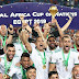 AFCON 2019 - Algeria Beat Senegal 1-0 To Win African Cup Of Nation