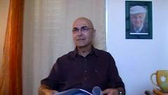 Gabriel Raam Body Language Expert And Author 4, Dr Gabriel