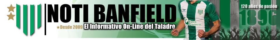 NOTI BANFIELD INFORMATIVO NOTICIAS TALADRO