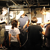 2011/08/09 ひとりじっけんしつ