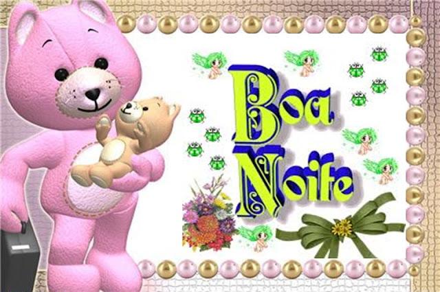 BOA NOITE - 05