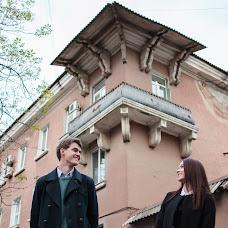 Wedding photographer Nikolay Saleychuk (Svetovskiy). Photo of 25.11.2014