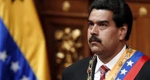 الرئيس الصحراوي يهنئ نيكولاس مادورو على إعادة انتخابه رئيسا لفنزويلا