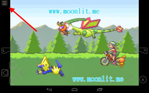 Gameboy Color GBA模擬器下載+教學For Android – 月光部落