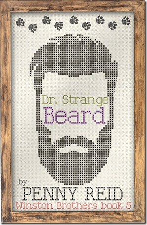 New Release: Dr. Strange Beard (Winston Brothers #5) by Penny Reid | About That Story