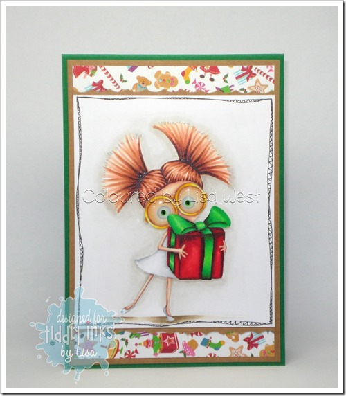 Minnie's Gift (2)
