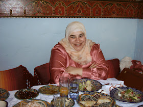 Nadia  Karmus