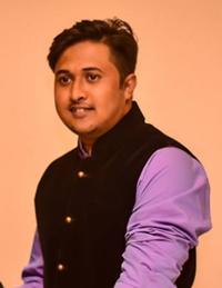 Syed Ali Raza - Journalist