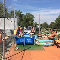 Essinger Beach Cup 2018