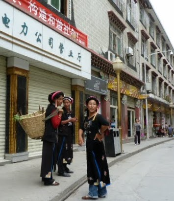 CHINE SICHUAN.DANBA,Jiaju Zhangzhai,Suopo et alentours - 1sichuan%2B2410.JPG