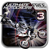 Ultimate MotoCross 3 Free