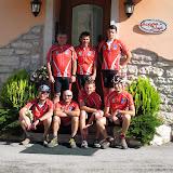 Due Giorni in MTB All'Altopiano di Asiago 9 e 10 Luglio 2011