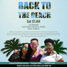 Social Event: Sandton, 13 Jan 2018 - Back to The Beach