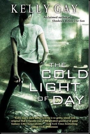 The Cold Light of Day  (Charlie Madigan #5)