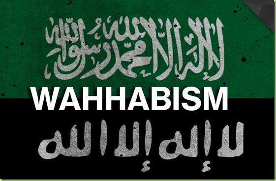 isis saudi wahhabism