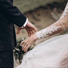 Wedding photographer Nadya Ravlyuk (VINproduction). Photo of 27.07.2017
