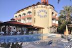 Фото 2 Kemer Hotel