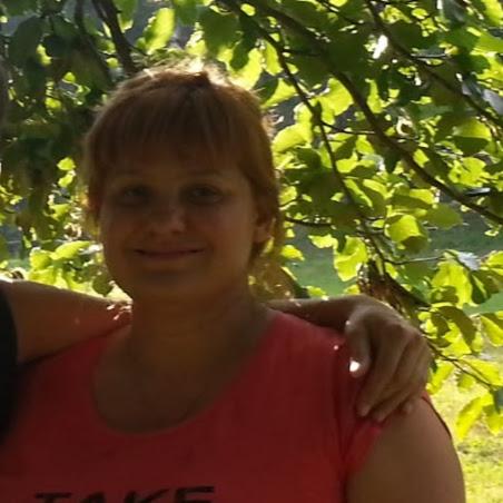 Елена Семчук