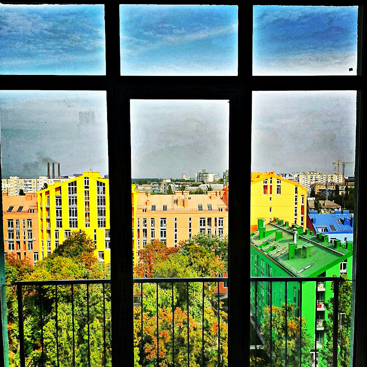 Отари Арутюнян, Киев, Samsung Galaxy SII, HDR Camera+, Instagram