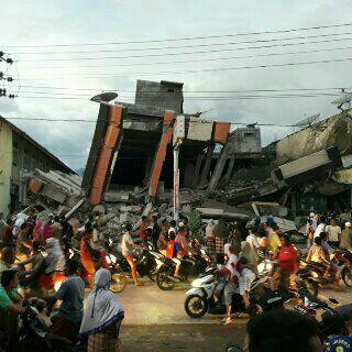 Gempa Bumi Di Acheh