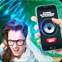 Ultrasound Top 10 School Prank icon