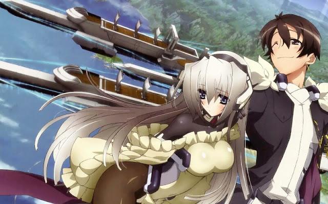 5 Rekomendasi Anime Series Terbaru di Tahun 2020