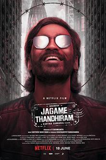 Jagame Thandhiram full movie  download  ,  review  , by weviralnews