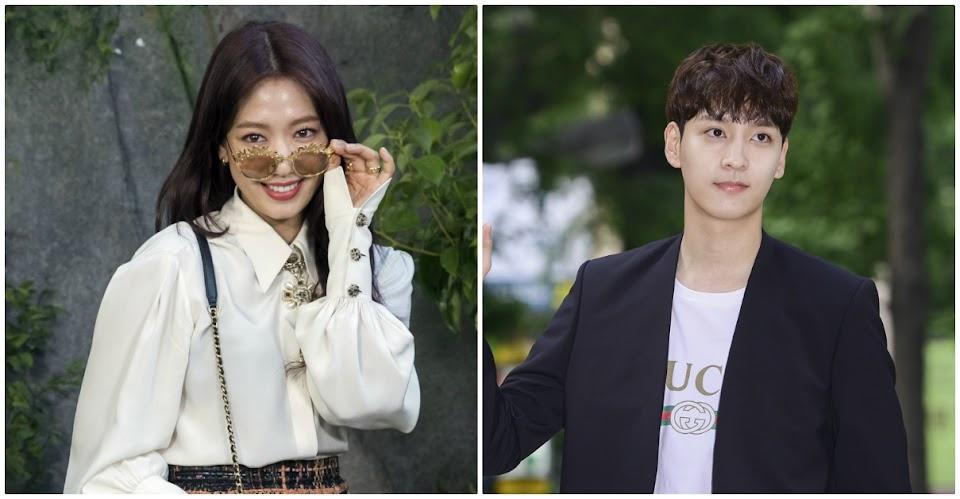 park shin hye choi tae joon dating
