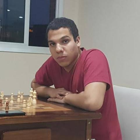 Pedro Moreira de Souza