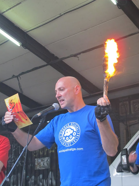 Fotos patinada flama del canigó - IMG_1067.JPG