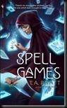 Spell Games  (Marla Mason #4)