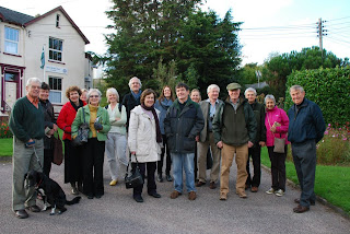 CMP Guided Town Walk