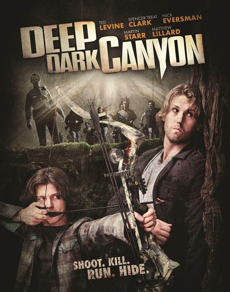 Phim Săn Đuổi Bên Khe Núi Full Hd - Deep Dark Canyon