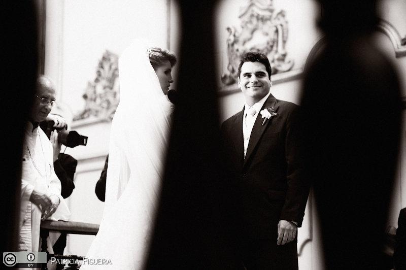 Foto de casamento 1136pb de Paula e Bernardo. Marcações: 16/10/2010, Casamento Paula e Bernardo, Rio de Janeiro.