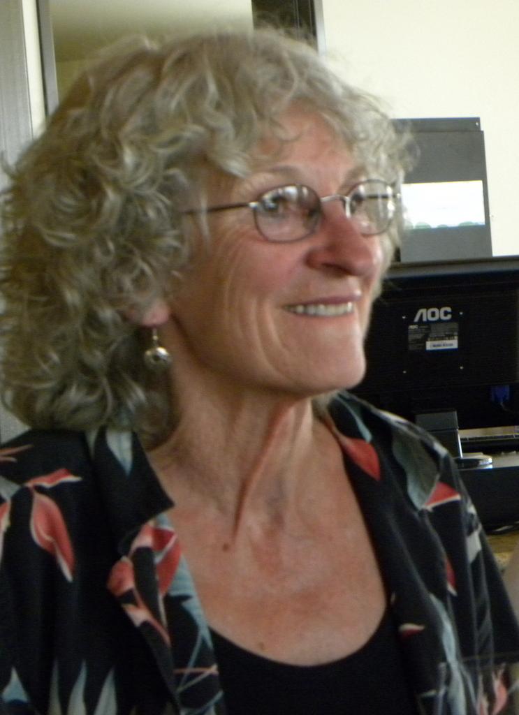 Beth Pederson