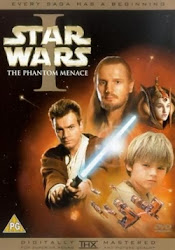 Star Wars: Episode I - The Phantom Menace - Bóng ma đe dọa