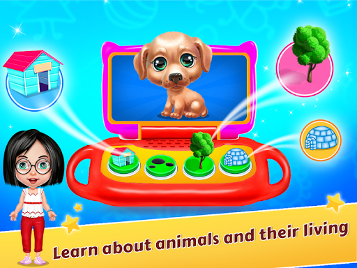 Toy Computer For Toddlers 1.01.0 screenshots 2