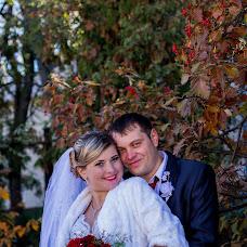 Wedding photographer Sergey Lisovenko (Lisovenko). Photo of 03.11.2015