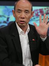 Wei Zongwan  Actor