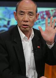 Wei Zongwan China Actor