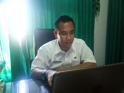 Kegiatan Pelatihan Pada UPTD PBTK Dinas Tenaga Kerja Kota Cirebon